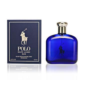 Polo Blue edt Vaporizador 125 ml (Hombre)