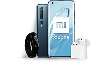 Xiaomi Mi 10 y Mi 10 Pro con 100€ de descuento