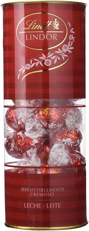Bote de Bombones Lindt Chocolate 287.5 g (y otras 5 ofertas chocolateadas) :)