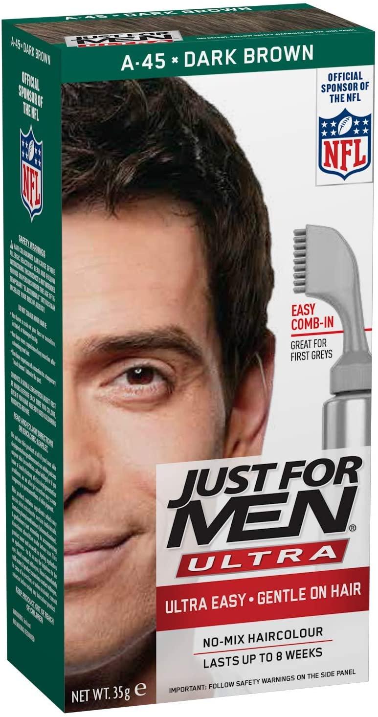 Just For Men AutoStop - Tratamiento para el cabello
