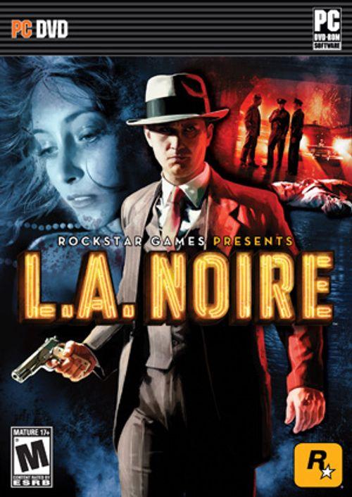 PC (ROCKSTAR): L.A. Noire Complete Edition (Juego + los 8 DLCs publicados)
