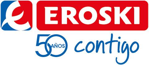 5€ en tarjeta Eroski por comprar en Amazon AliExpress u otros
