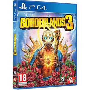 Borderlands 3 (PS4, Físico, AlCampo Castellón)