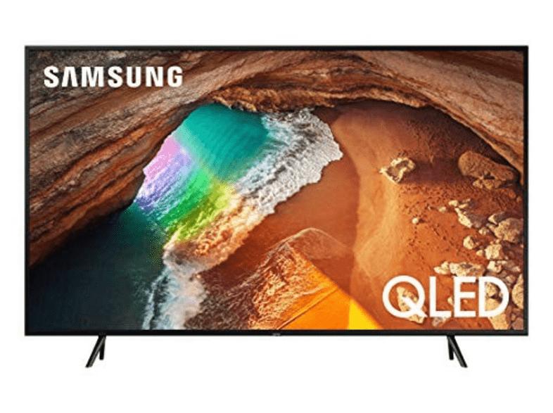 "TV QLED 75""- Samsung 75Q60R, 4K UHD, IA 4K, HDR, Quantum dot, Smart TV"