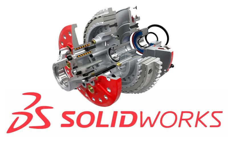 Curso de iniciación a SolidWorks