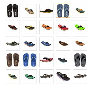 Cool shoe Original, Chanclas para Hombre en 25 colores y tallas sueltas.