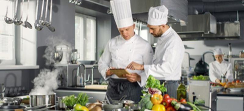 Curso de cocina profesional, gratis y en español