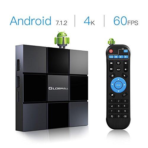Smart tv Box 2GB RAM 8GB ROM