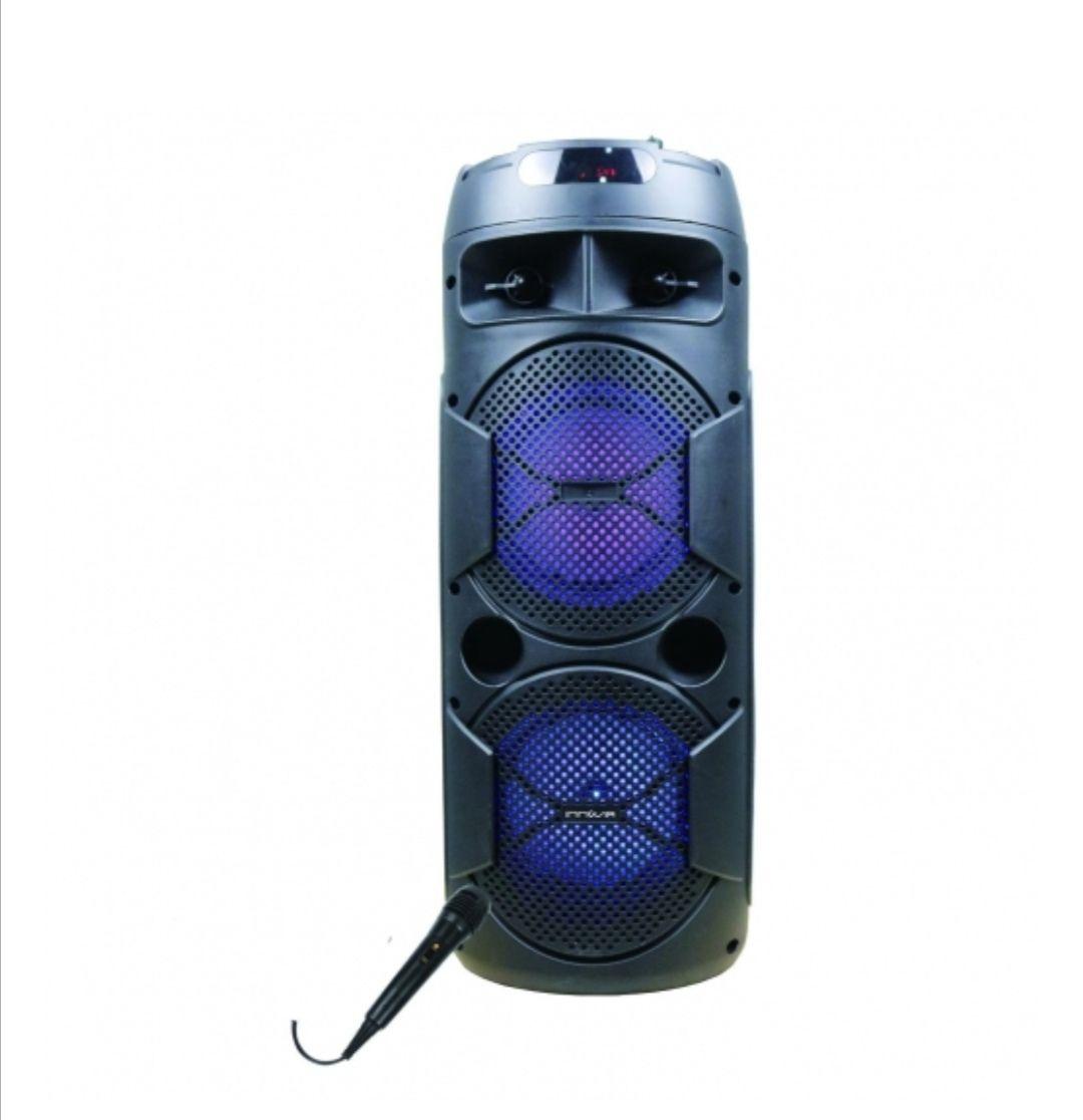 Torre Innova 20W ALT/CH-6604 con Bluetooth