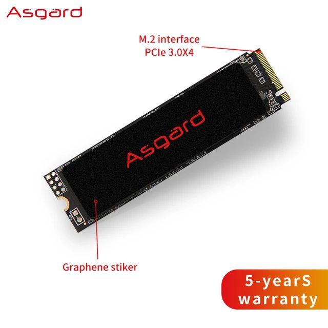 Disco duro ssd M.2 PCIe NVME 1 Tb de capacidad