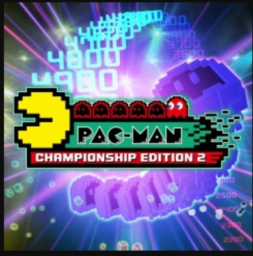 Oferta Pac-Man 2