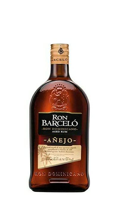 Barceló Barcelo Ron Añejo Dominicano Botella - 1750 ml