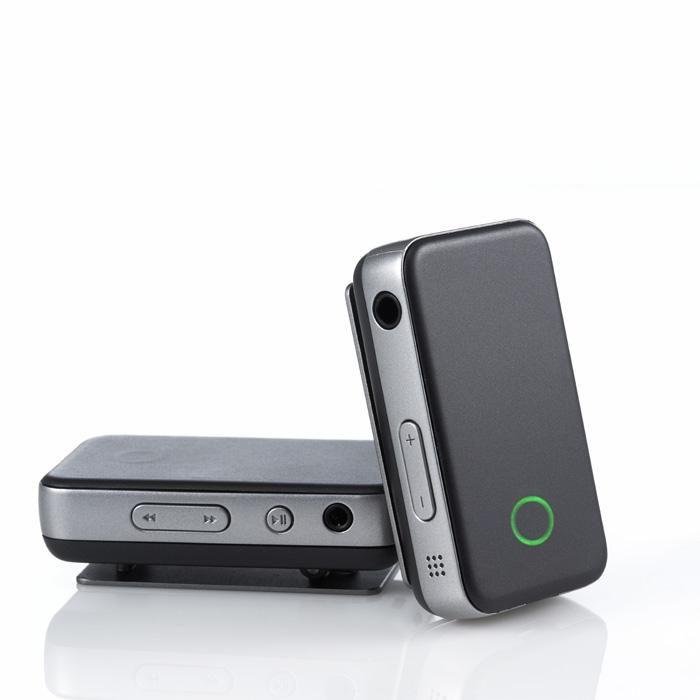 Amplificador / DAC Bluetooth para auriculares Earstudio ES100 MK1