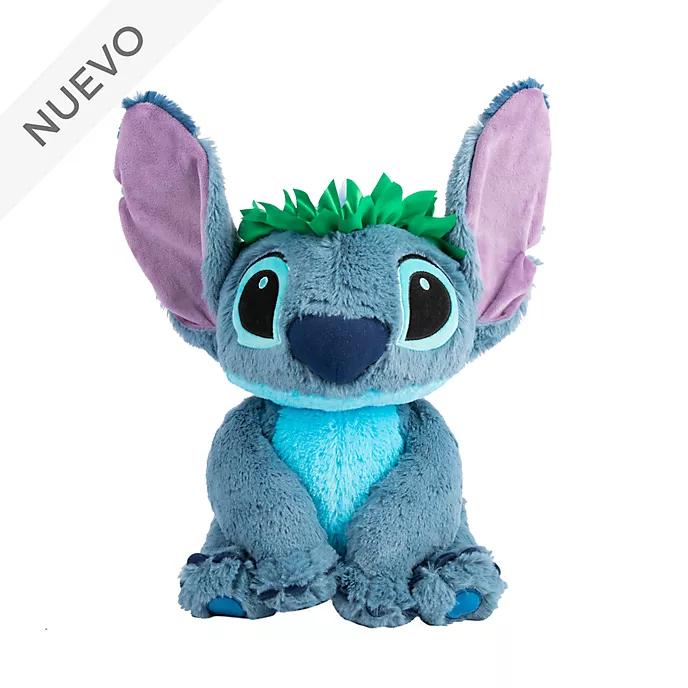 Peluche de Stitch por 14,90€ al comprar 15€