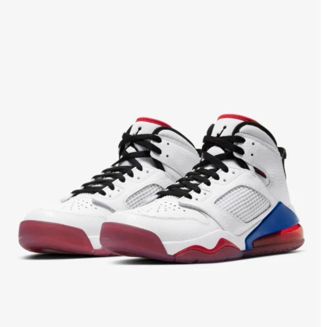 Jordan mars 270 2 modelos disponibles