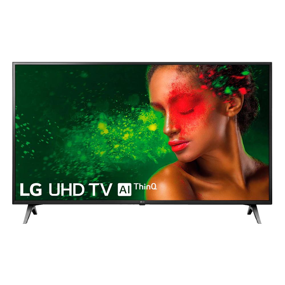 "Televisor LG TV LED 43"" 4K y Smart TV"