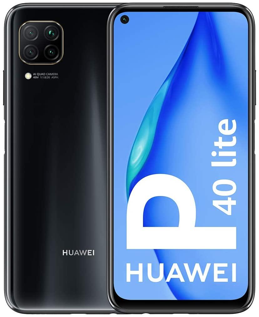 Huawei P40 Lite 6/128GB Verde o Negro
