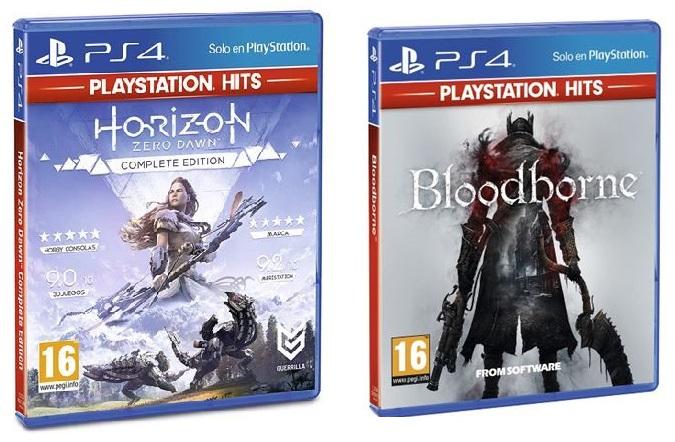 Horizon Zero Dawn Complete Edition o Bloodborne por 12,74 €/unidad socios FNAC