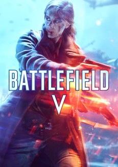 Battlefield V PC por 9,99€ en Origin
