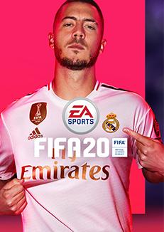 FIFA 20 PC por 19,79€ en Origin