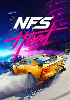 Need for Speed Heat PC por 29,99€ en Origin