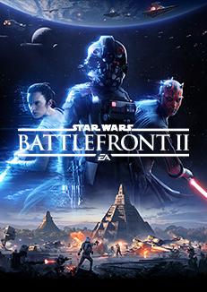 Juega Star Wars Battlefront II PC por 12,49€ en Origin