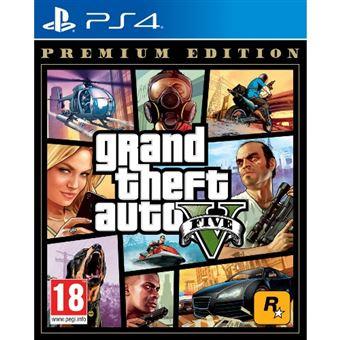 GTA V Premium ED