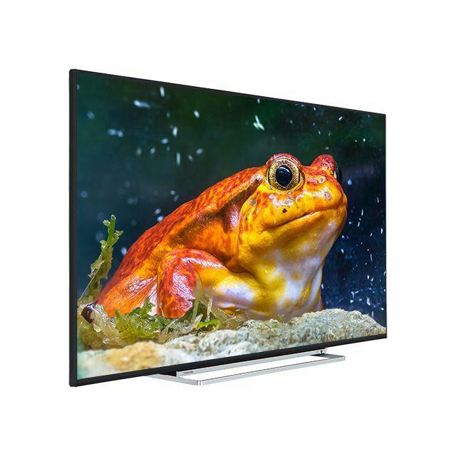 "TV Toshiba 55"" Ultra HD 55U6763DG"