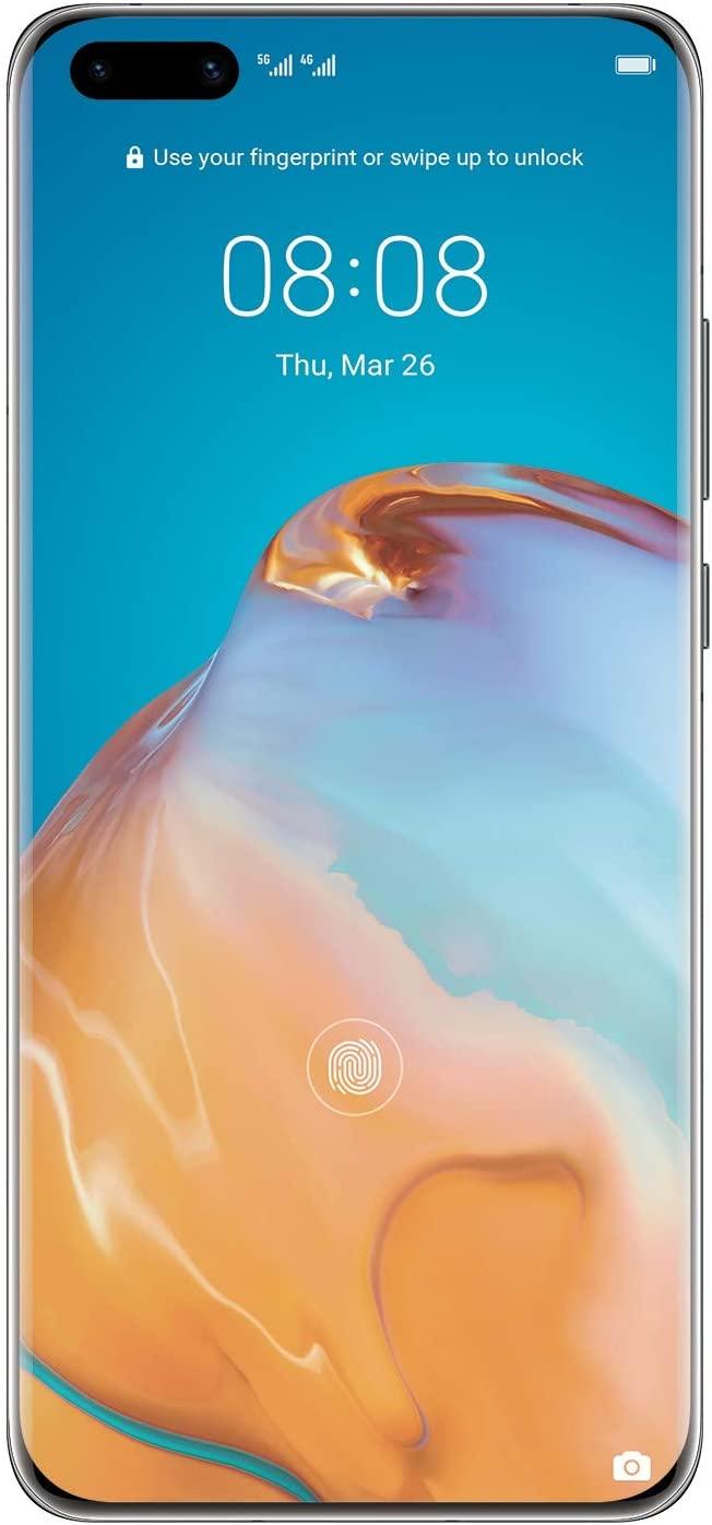 Huawei P40 PRO (vendedor externo Amazon)