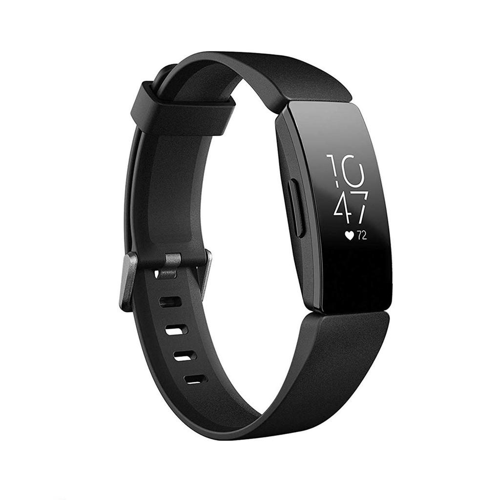 Fitbit Inspire HR (Precio oficial 99,95€)