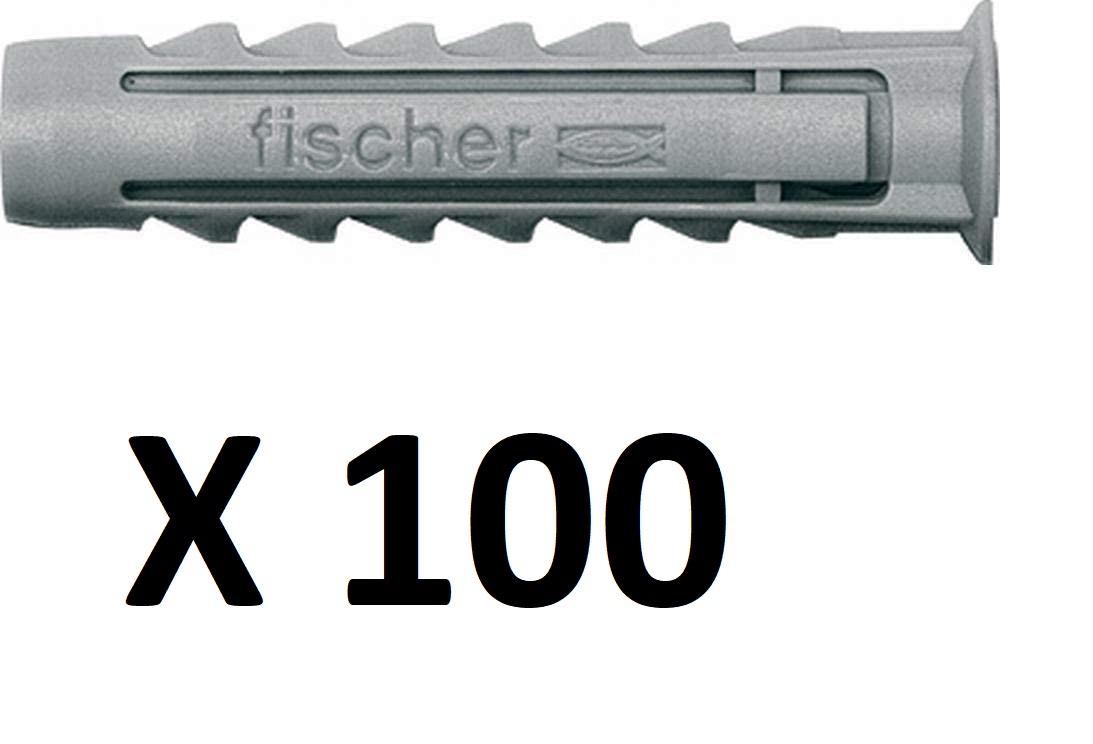 100 tacos Fischer