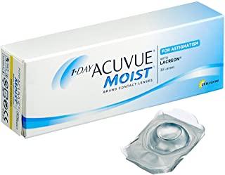 Liquidación lentillas para astigmatismo desde 2,42€ en Amazon