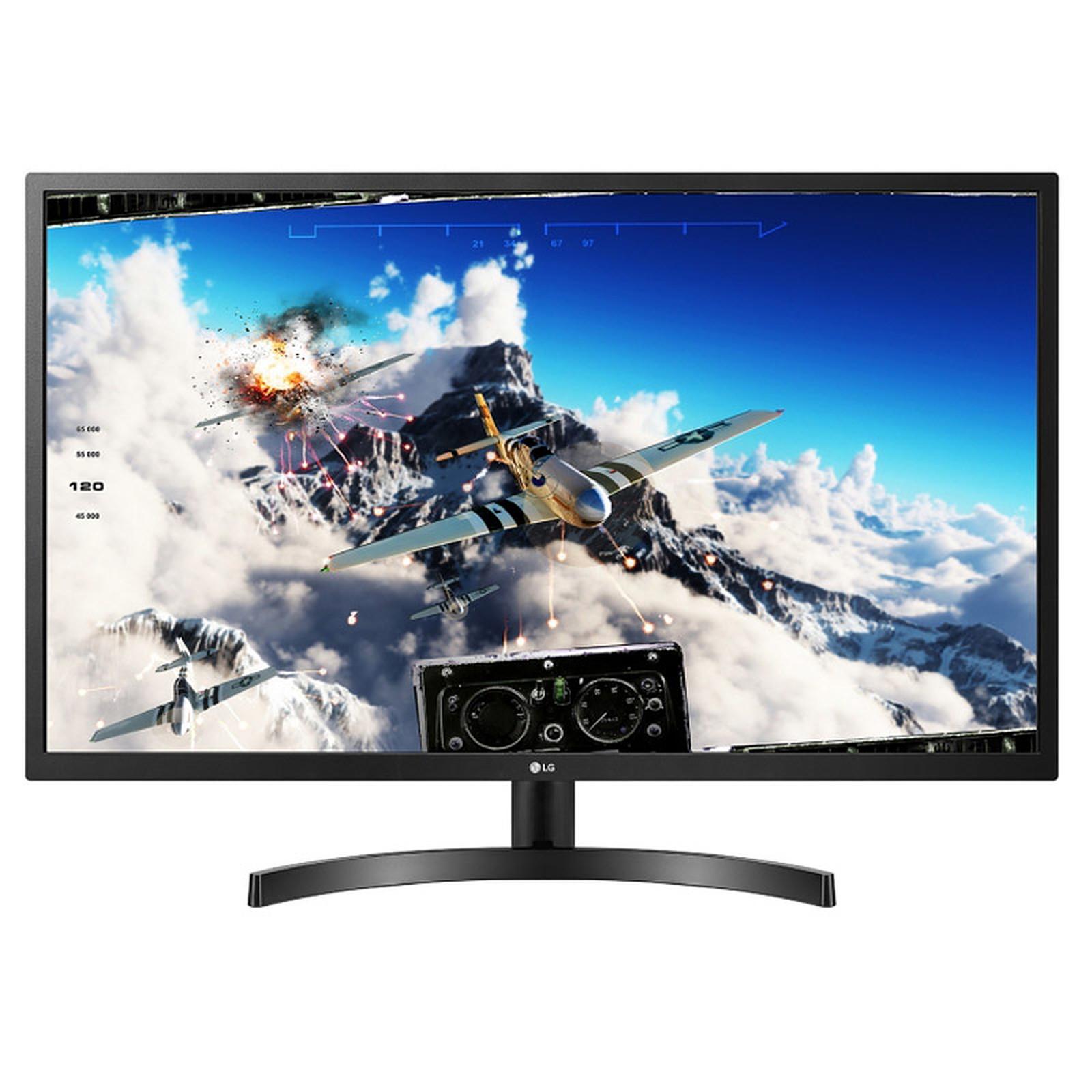 """LG 32ML600M-B - Monitor FHD de 31,5"""" [REACO]"""