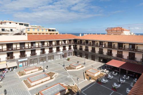 Tenerife (Septiembre) 7 noches Aparthotel 3* + (Cancelación gratuita del hotel) + Vuelos (Madrid)