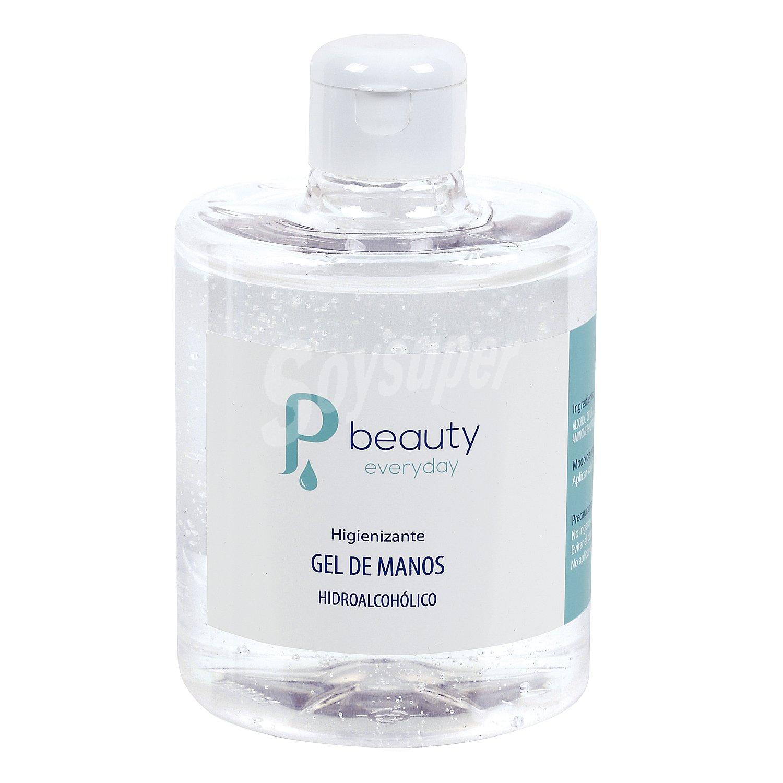 Gel higienizante de manos Pbeauty 500 ML