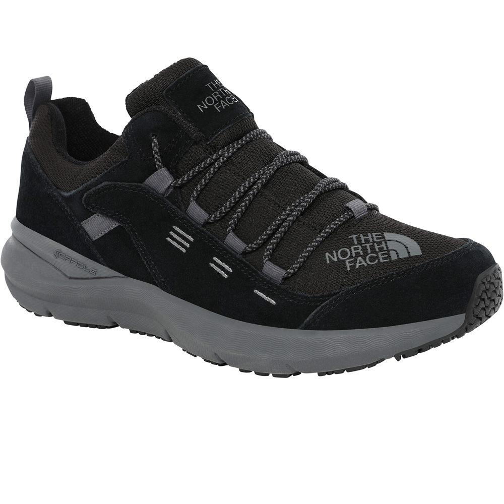 TALLA 39 - The North Face M Mountain Sneaker 2, Zapatillas de Senderismo para Hombre