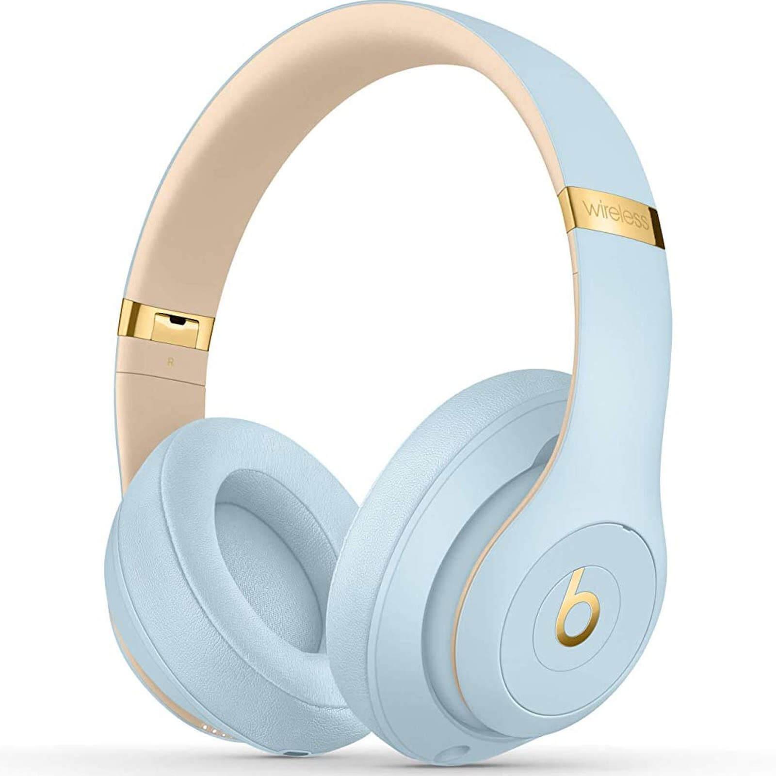 Beats By Dr. Dre Studio3 Bluetooth, Cancelacion de ruido
