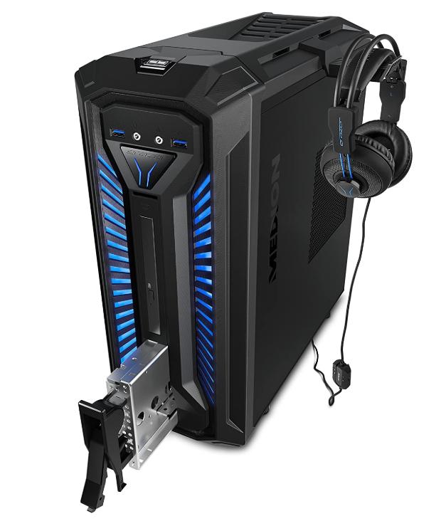 Medion X30 i5 8GB GTX 1060 solo 479€