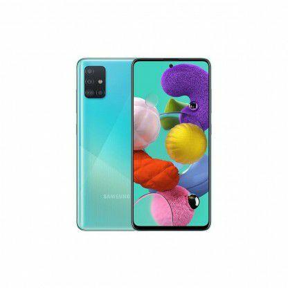 Samsung Galaxy A71 8GB/128GB - Azul