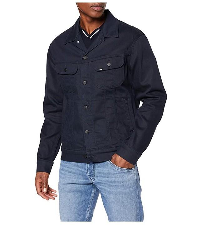¡REBAJAZA! Lee Rider Jacket (Talla S) por sólo 26€ (precio original:120€)