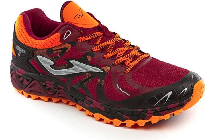 Joma Chaussures Sierra 3 824. Talla 43.