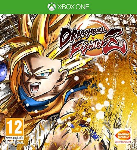 Dragon Ball  Fighter Z XBOX solo 25€