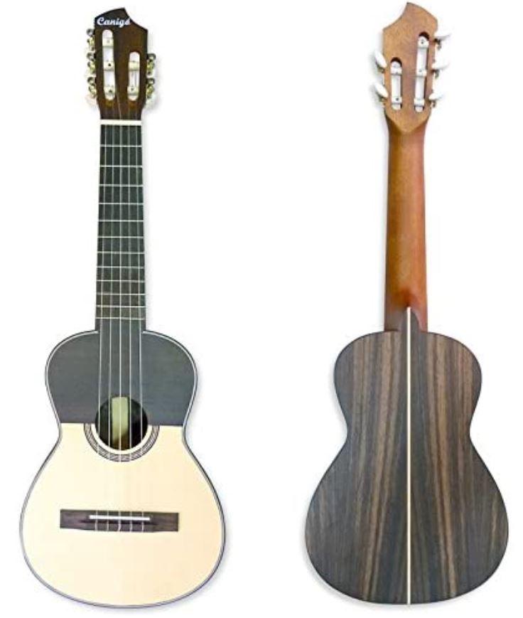 Guitarrón Canigó GT-CAN01