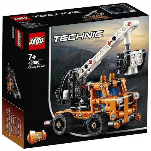 LEGO Technic - Plataforma Elevadora