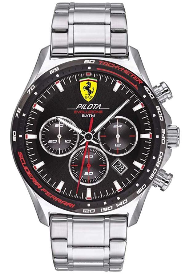 Reloj Scuderia Ferrari