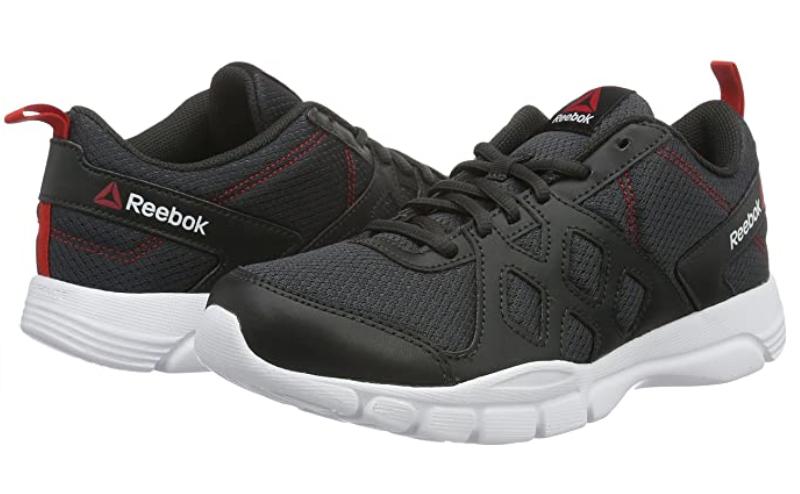TALLA 38.5 - Reebok Trainfusion Nine, Zapatillas para Mujer