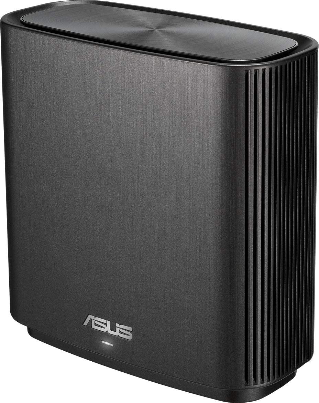Asus ZenWiFi AC (CT8) Router Inalámbrico Tribanda AC3000 500m2 Gigabit Ethernet