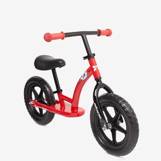 Bicicleta sin pedales para niños por 19,99€