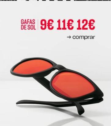 Gafas NORTHWEEK por 9, 11 y 12€