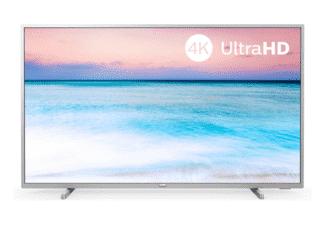 "TV LED 50"" - Philips UHD 4K, 3840x2160, SMART TV, HDMI, USB, Satélite Common Interface, A+"